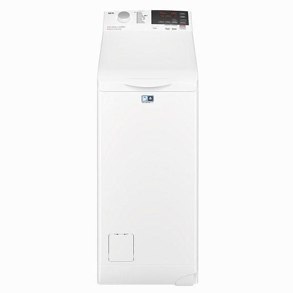 Lavatrice Carica dall'Alto AEG L6TBG621 6kg