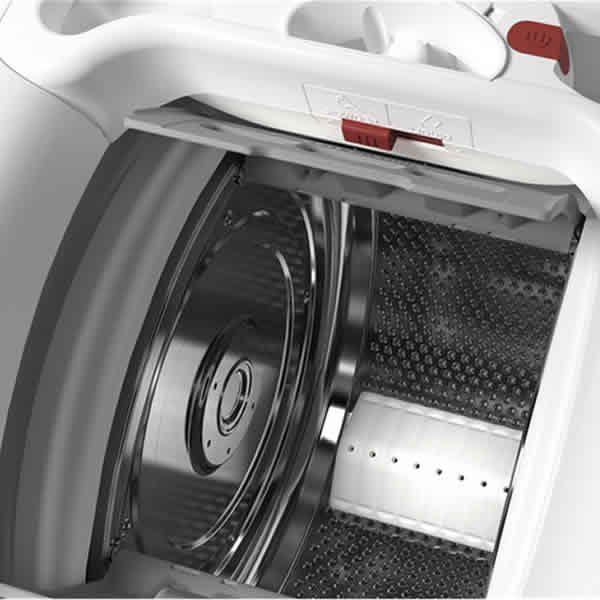 Lavatrice Carica dall'Alto AEG L6TBG621 6kg Cestello Inox