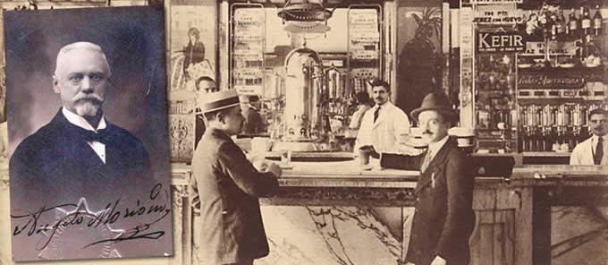 Gustare il Caffè all'Italiana Macchina del Caffè