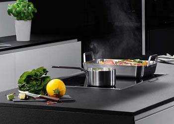 Piano Cottura Induzione AEG HK604200IB 60cm