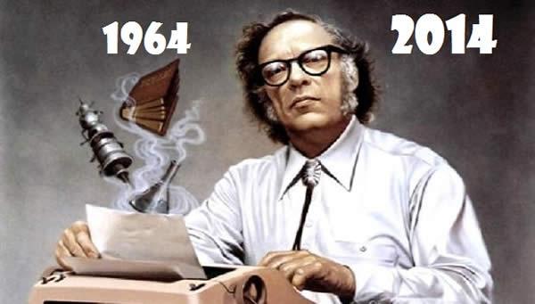 Elettrodomestici Spaziali Isaac Asimov