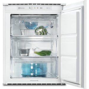 Congelatore Verticale Electrolux CI1001 Incasso Statico A+