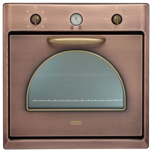 Forno Franke CM 65 M CO Elettrico Country Rame Classe A