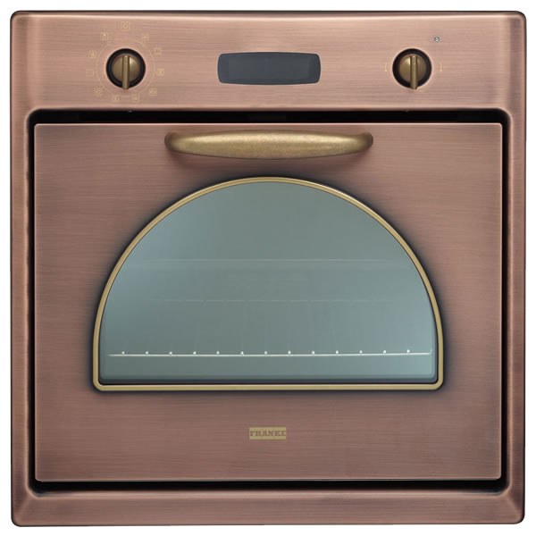 Forno Franke CM 981 M CO Rame Linea Country