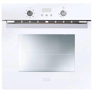 Forno Franke CR 66 M WK F Crystal Bianco Elettrico Classe A