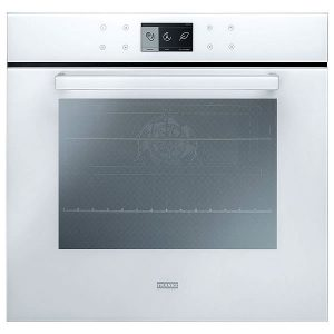 Forno Franke CR 913 M WH DCT TFT Crystal White DCT Incasso 60cm