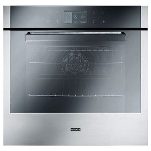 Forno Franke CR 913 M XS DCT TFT Crystal Steel DCT Incasso 60cm