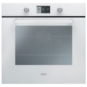 Forno Franke CR 982 M WH DCT TFT Crystal White DCT Incasso 60cm
