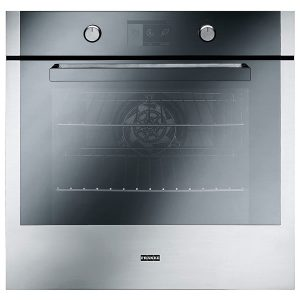 Forno Franke CR 982 M XS DCT TFT Crystal Steel DCT Incasso 60cm