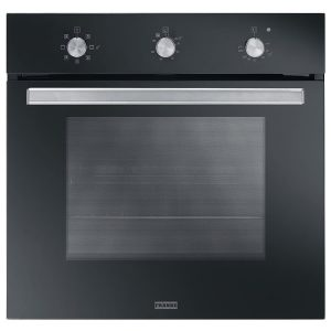 Forno Franke SGP 62 M BK Nero Smart Plus