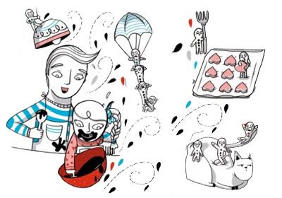 Scopri Forni Franke TFT Illustrazione