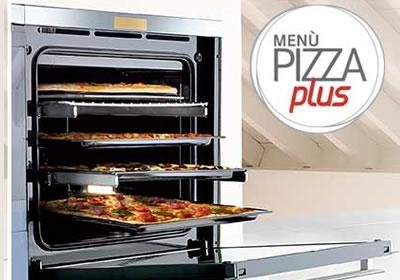 Scopri Forni Franke Menù Pizza Plus