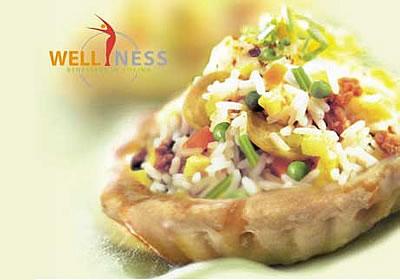 Scopri Forni Franke Menu Wellness