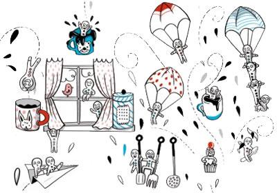 Scopri Forni Franke DCT Illustrazione