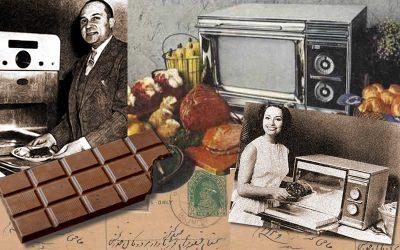Storia del Forno a Microonde – Dal Radar alla Cucina
