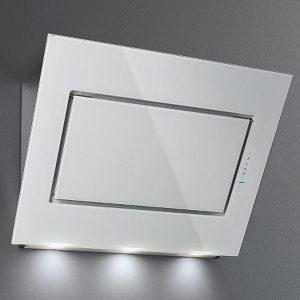Cappa Parete Falmec Quasar 60cm Finitura Bianco