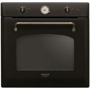 Forno Rustico Antracite Hotpoint Ariston Elettrico FIT 804 H AN HA Cucina