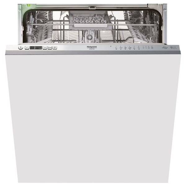 Lavastoviglie Hotpoint Ariston HKIO3C22CEW Incasso 14 Coperti UP
