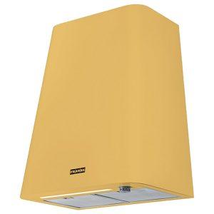 Cappa Franke 50cm FSMD 508 YL Matt Mustard Yellow