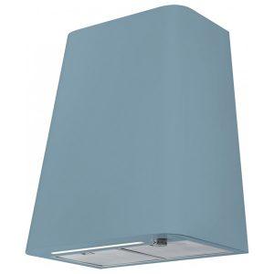 Cappa Franke FSMD 508 BL 50cm Matt Smokey Blue
