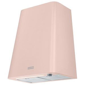 Cappa Franke FSMD 508 RS 50cm Matt Dusty Rose