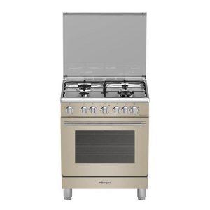 Cucina Bompani BO644ME/N Gas Diva Crema