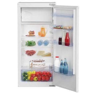 frigorifero beko BSSA200M3SN incasso monoporta