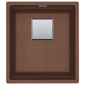 Lavello Franke Copper Gold KNG 110-37 Kubus 2 Supermetallici 125.0543.917