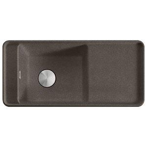 Lavello Franke Copper Grey SYG 611 Style 97x45cm Fragranite 114.0536.945