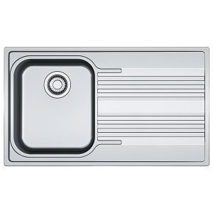 Lavello Franke SRX 611-86 DX Smart 86x50cm Inox Satinato 101.0356.760