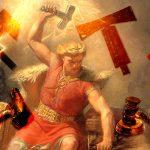 Martello e Mazzetta Storia e Utilizzo