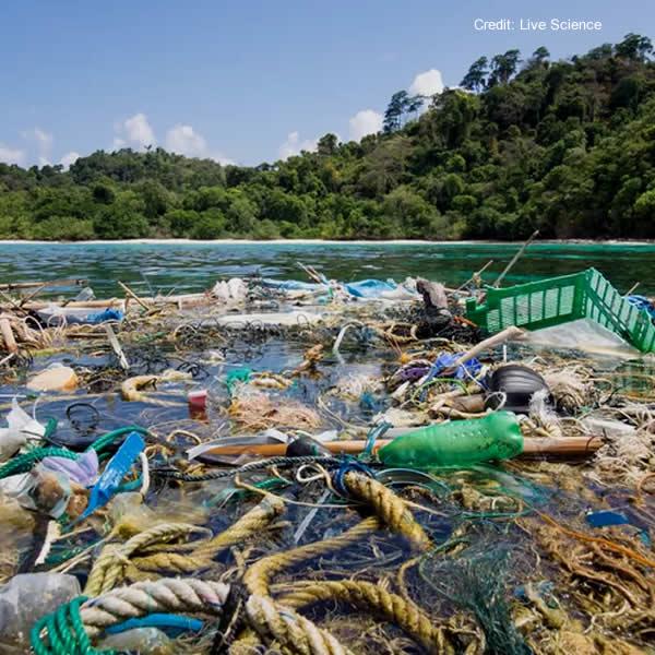 La Rivoluzione dei Super Materiali Plastica