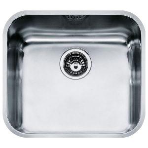 Lavello Franke GAX 110-45 Sottotop 45x40cm Inox Satinato 122.0021.440
