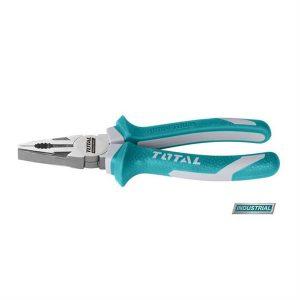 Pinze Industrial Combinate 160mm THT210606 Total Italia