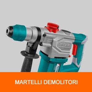Fai Da Te Utensili -  Martelli Demolitori