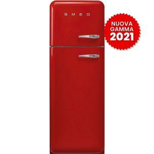 Frigorifero Smeg FAB30LRD5 Colorato Rosso Doppia Porta