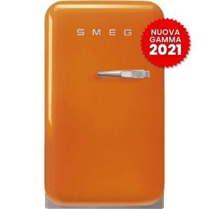 Frigorifero Smeg FAB5LOR5 Arancione Classe A+++