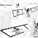 Fab28 Mickey Mouse - Un Topolino In Cucina