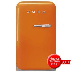 Frigorifero Smeg FAB5LOR3 Arancione Classe A+++