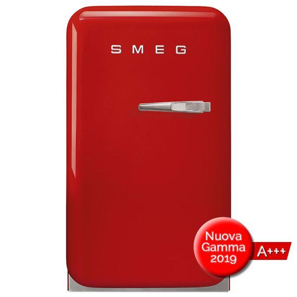 Frigorifero Smeg FAB5LRD3 Rosso Classe A+++