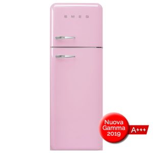 Smeg FAB30RPK3 Frigorifero Colorato Rosa Doppia Porta
