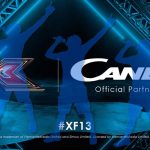 Candy X Factor Official Partner Cover
