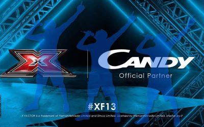 Candy nel Loft di X Factor 2019