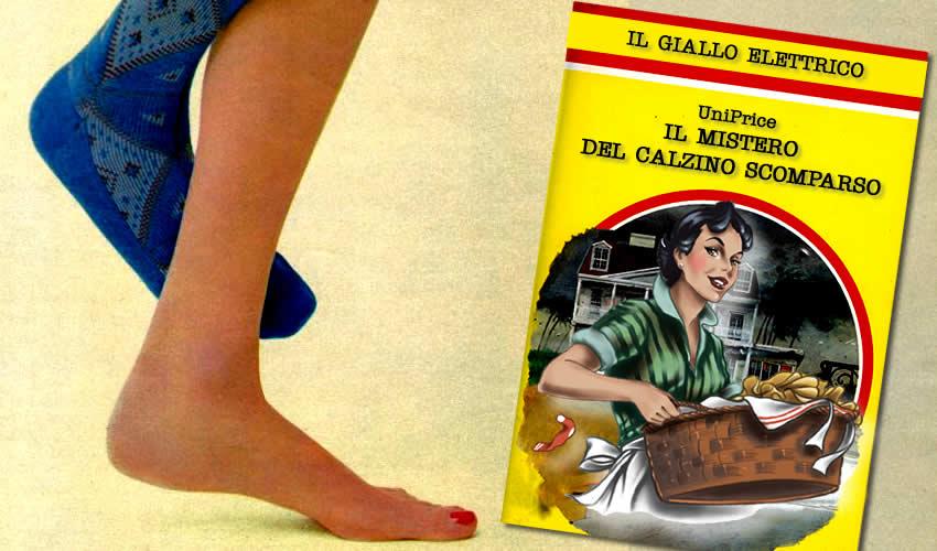 Lavatrice e Calzini Spaiati Cover