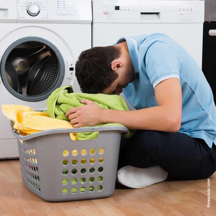 Lavatrice e Problemi di Bucato Carico Improprio