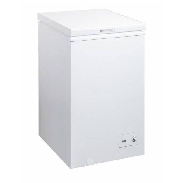 Congelatore Zerowatt Pozzetto ZECHP 80 Classe A+ Capacità 79Lt