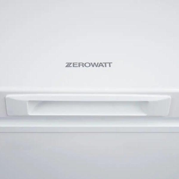 Congelatori Zerowatt Maniglia Integrata