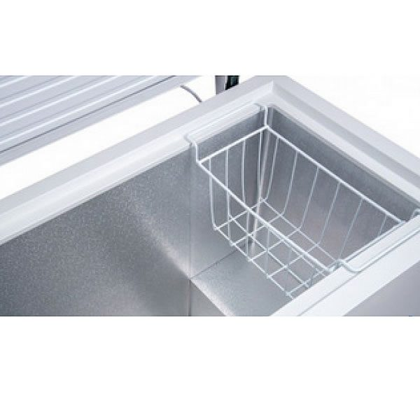 Zerowatt ZMCH 150 Congelatore Orizzontale 150Lt A+ Interno