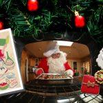Feste di Natale - Cucinare con Babbo Natale Cover