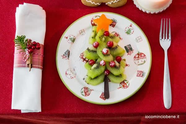 Feste Natalizie Regaliamoci Piccoli Elettrodomestici Albero di Frutta